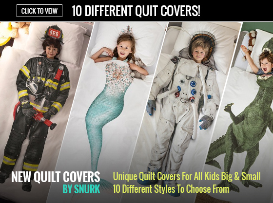 10 Quilt Covers To Choose From