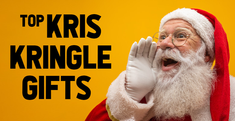 Kris Kringle Gifts