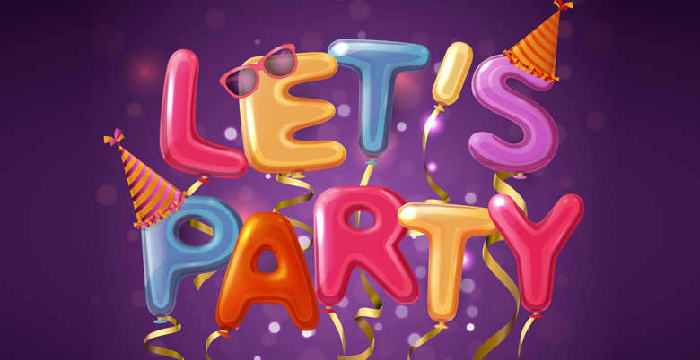 Party Till 2017