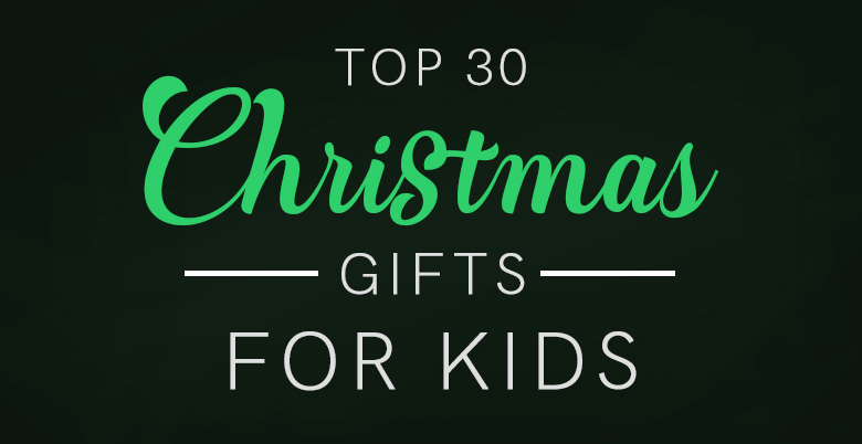 Top Christmas Gift Ideas