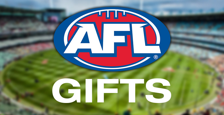 AFL Gift Ideas