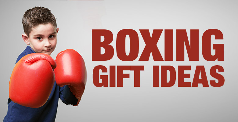 Boxing Gift Ideas