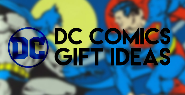 DC Comic Gifts