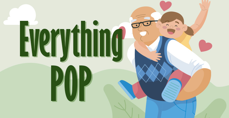 Everything Pop