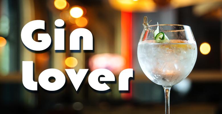 Gin Lover