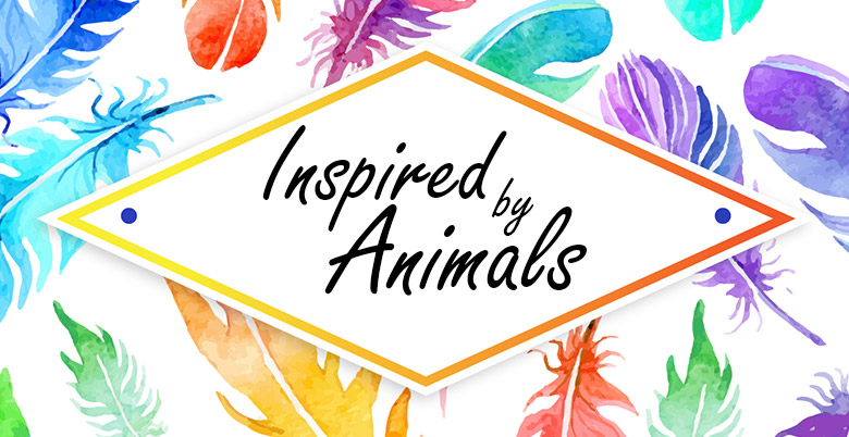 Inspired by Animals