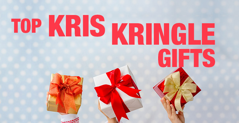 Top Kris Kringle Gifts