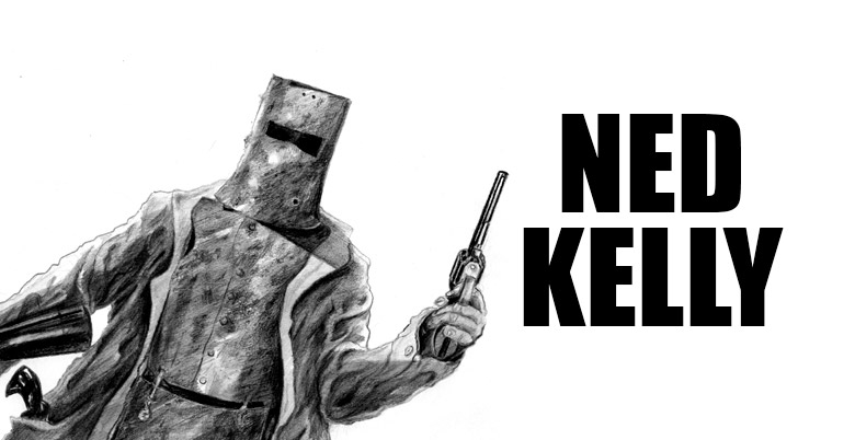 Ned Kelly Gift Ideas