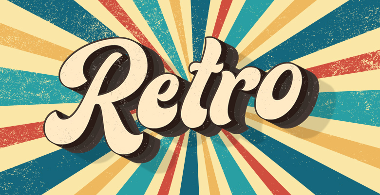 Retro Gift Ideas