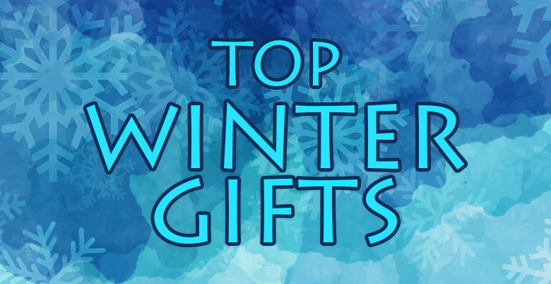 Top Winter Gifts